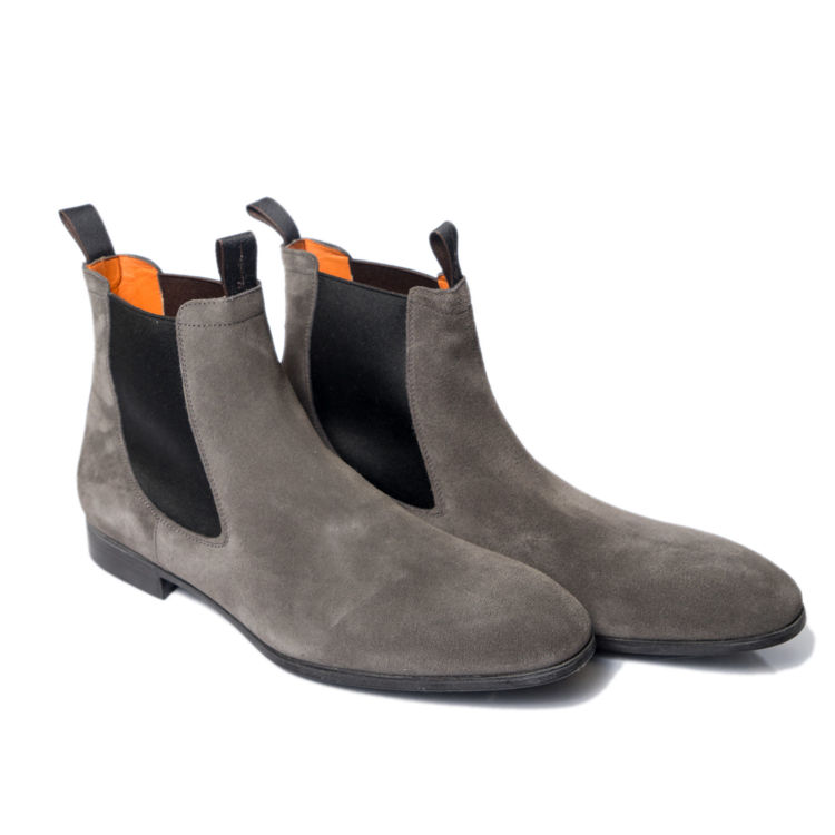 Picture of Mens ankle boots SANTONI