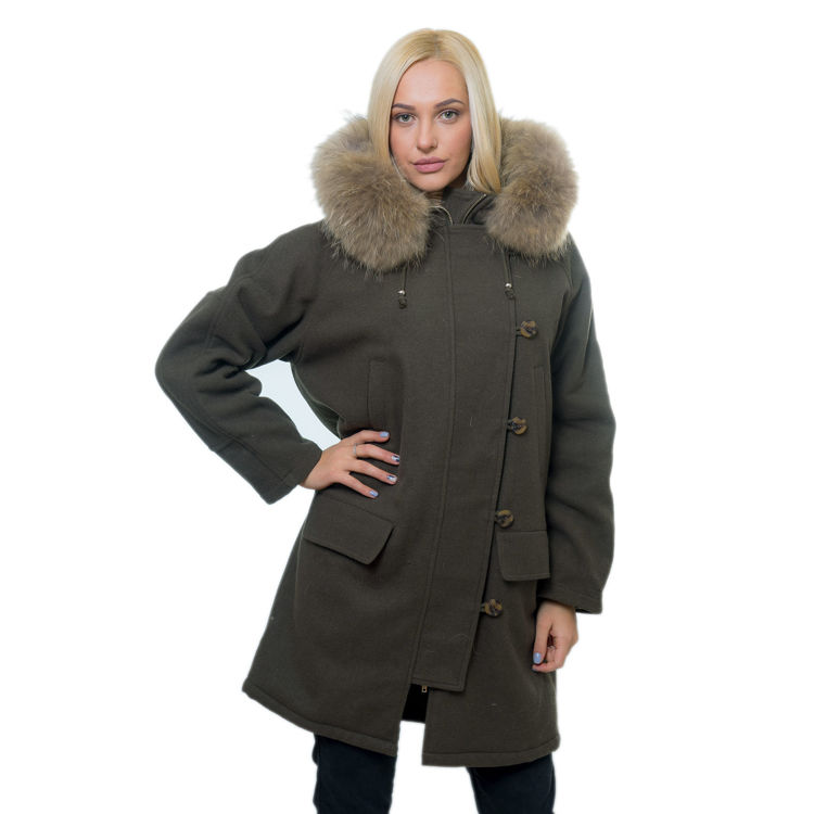 Picture of Womens coat TWINSET