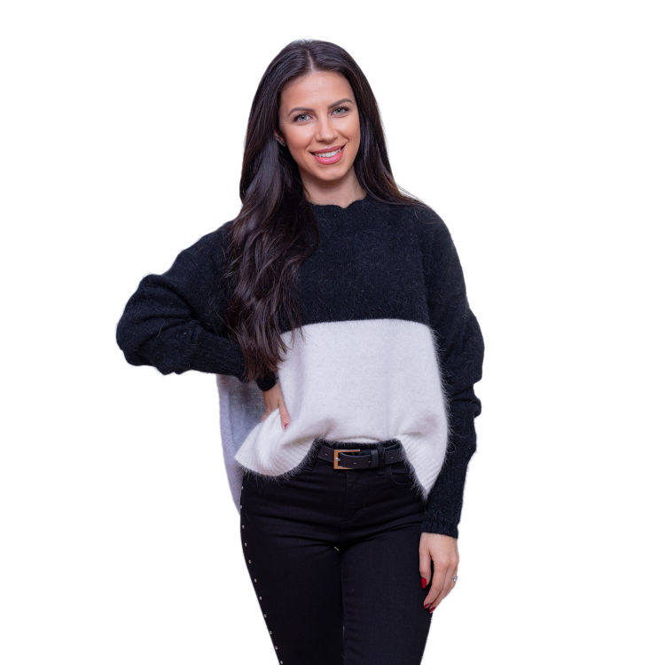 Picture of Women's pullover DIESEL