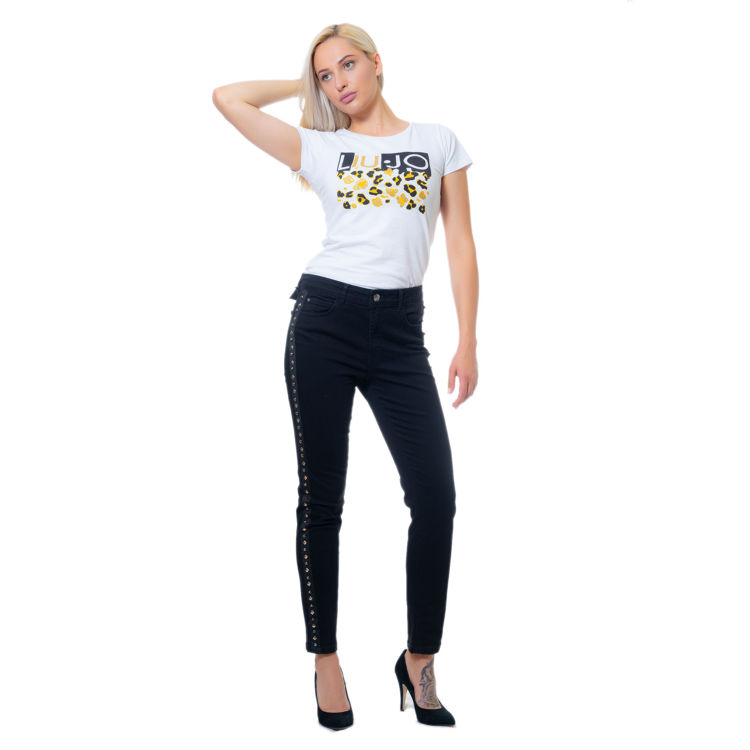 Picture of Women's jeans TWINSET MY TWIN